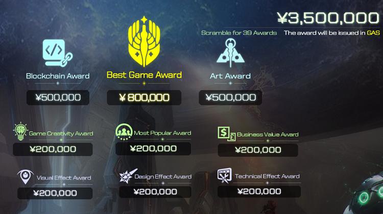 Neogame Unveils Blockchain Game Development Competition Updated Blockchaingamerbiz