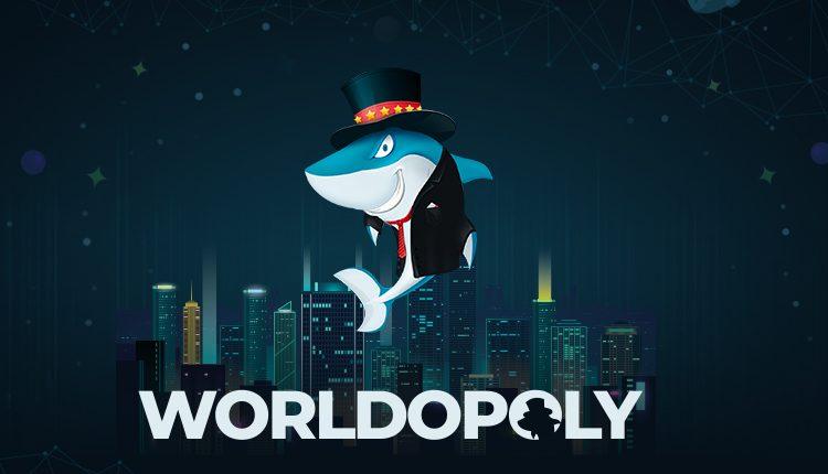 What is Worldopoly? BlockchainGamerBiz