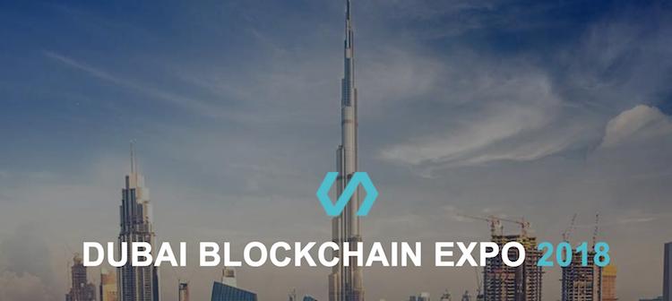 Dubai Blockchain Expo
