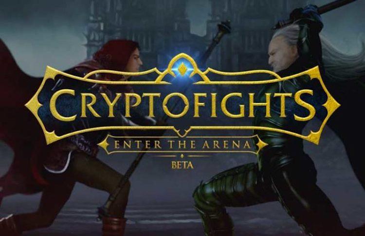 CryptoFights