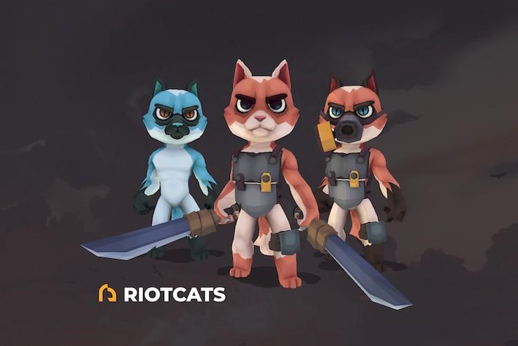 RiotCats