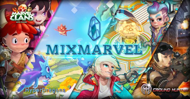 MixMarvel