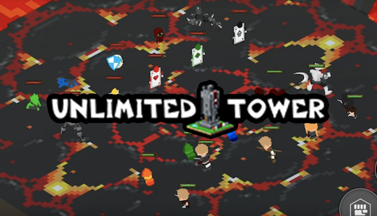 Unlimited Tower is launching its alpha test on JungleNet