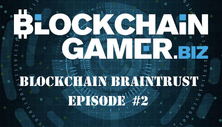 Blockchain Braintrust