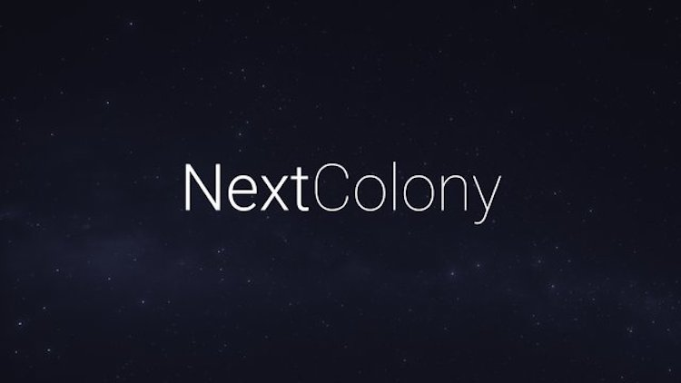 NextColony