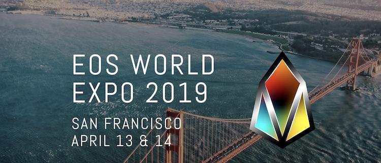 EOS World Expo