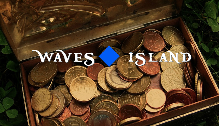 Waves Island