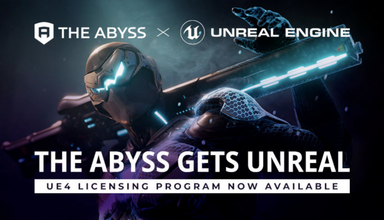 Unreal and in The Abyss? - Unreal Engine 4 licensing now on The