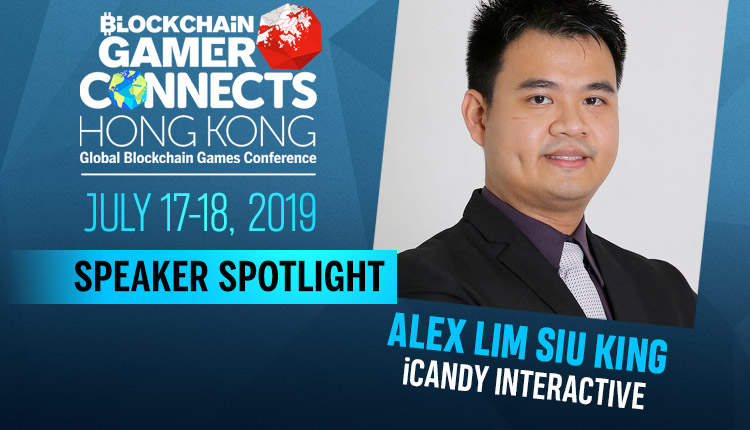 Blockchain Gamer Connects Hong Kong