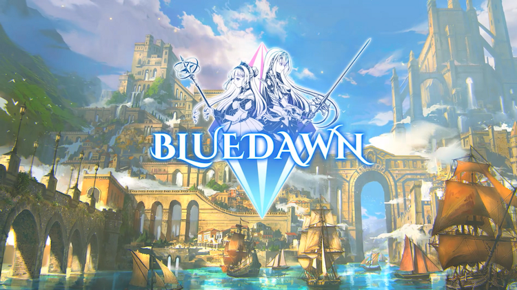 BlueDawn
