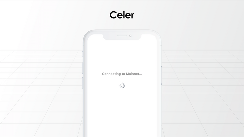 <bold>Celer</bold> <bold>Network</bold> introduces the community to Cygnus -its state channel <bold>network</bold> for gaming