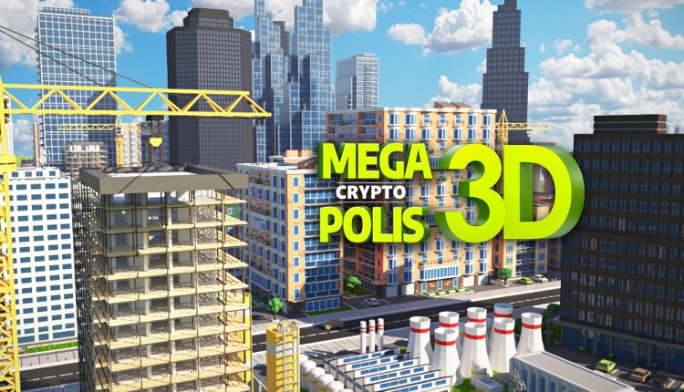 Image result for MegaCryptoPolis Overview of blockchain-based games market trends in 2020