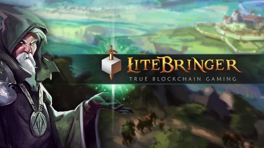 บริษัทเกมเยอรมนี เปิดตัวเกมแนว RPG บนบล็อกเชน  Litecoin