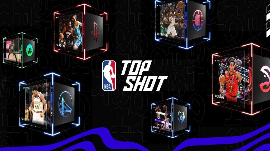 NBA Top Shot Dapper Labs